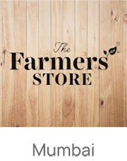 The Farmers store